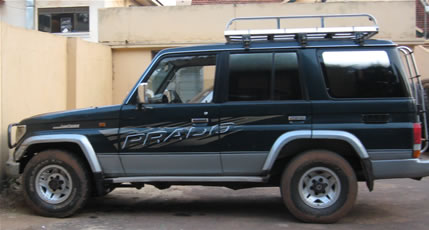 CHEAP CAR HIRE UGANDA: Car Rental Uganda