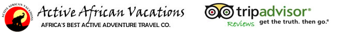 Vacation Safaris Logo